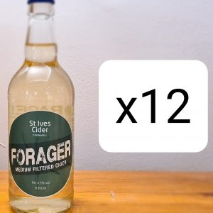 Forager x12